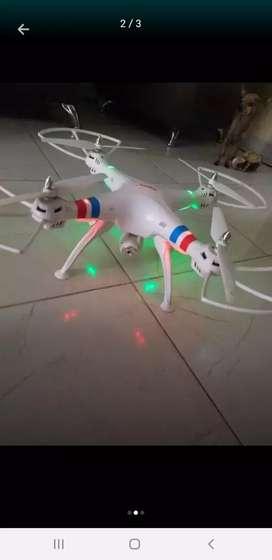 Dron barato que graba