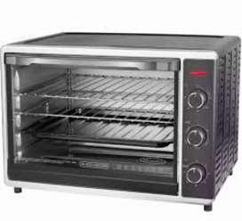 Reparación de hornos eléctricos y cocinas