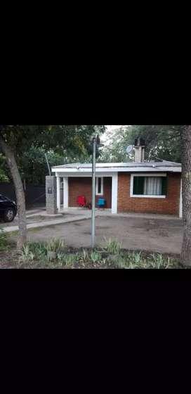 Alquilo casa por dia para 5 personas en el trapiche SIN PILETA!