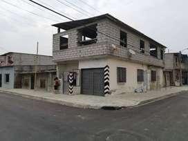 Alquiler de DOS departamentos en Bastión Popular, Norte de Guayaquil