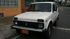 Lada Niva 2121 Modelo 1994