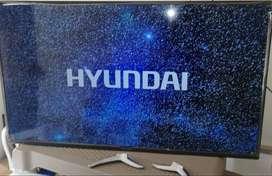 TV LED MARCA HYUNDAI (HYLED483INTM)