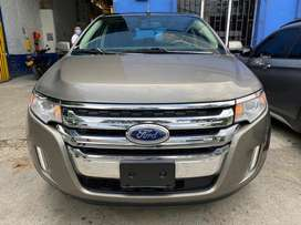 Ford edge limited 2014