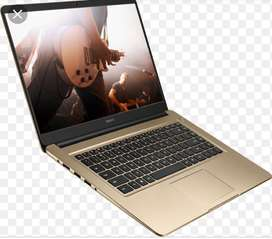 Laptop Huawei Nuevas