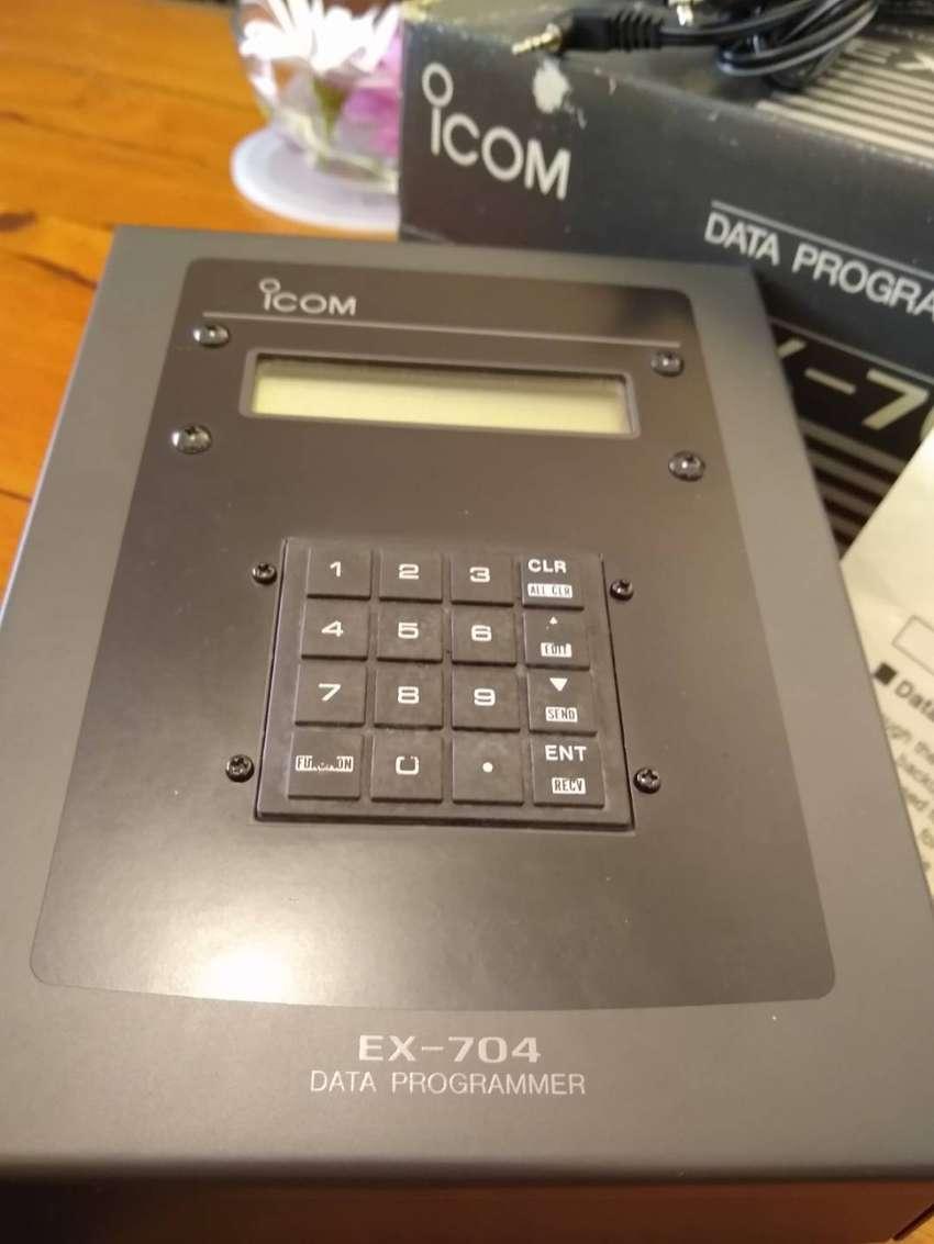 ICOM PROGRAMADOR EX-704 0