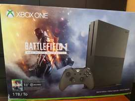 XBOX ONE Special Edition 1 TB,
