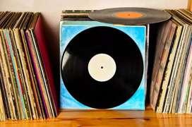 Discos Vinilo LP acetato long play
