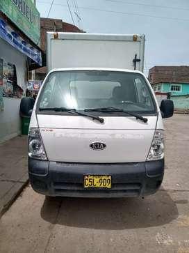 Kia k2700  año 2011