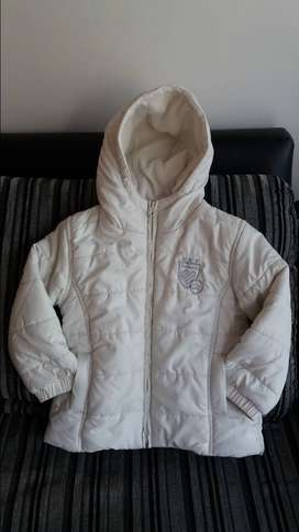 Campera Mimo talle 3