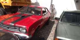 Ford cortina 74