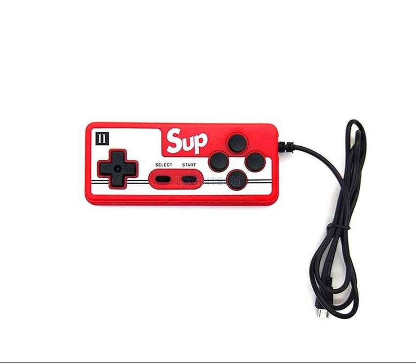 Control 2do Jugador Mini Consola Sup 400
