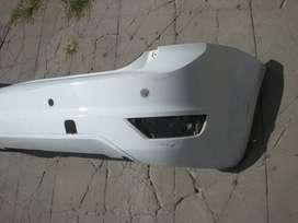 repuesto ford, paragolpe trasero con soportes incluidos ford focus 2008 al 13