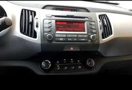 Radio Origianal de Kia Sportage