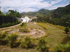 Lote en la Vega-Cundinamarca
