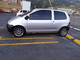 Vendo Renault Twingo Excelente estado!