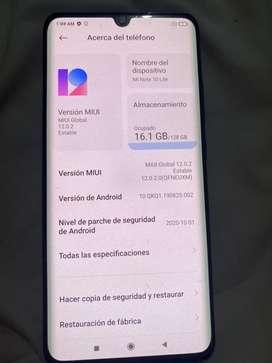 Xiaomi 10 en venta solo a gente seria