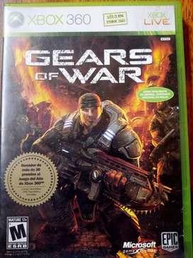 Gears Of War Original para Xbox 360