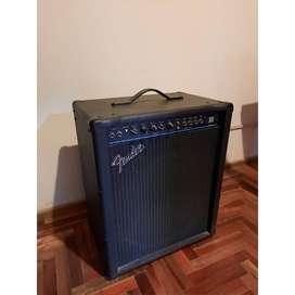 Amplificador de Bajo Fender Bxr Sixty 60w *USA*