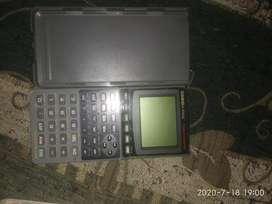 Calculadora fx8700