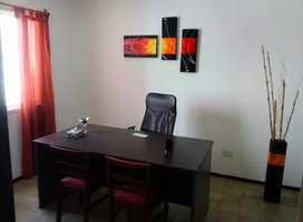 Alquiler de oficinas/ consultorios