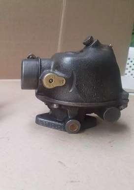 Carburador Marvel Schebler + kit de repuesto