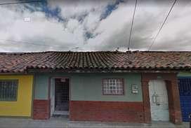 CASALOTE 402 METROS EN EL CENTRO DE BOGOTA