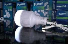 Lámpara Inhalambrica