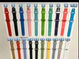 Correas para apple watch y smart watch