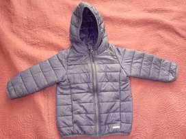 Campera de abrigo Marca Ckeeky Talle XL
