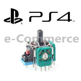 Analogo Play 4 Palanca Control Joystick Mando Analogo Original Ps4
