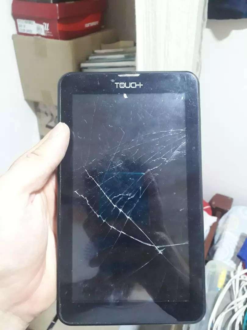 Tablet para repuestos ZTE, neutab, Avvio 0