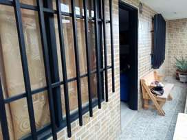 Se vende casa en el barrio san pablo manrique