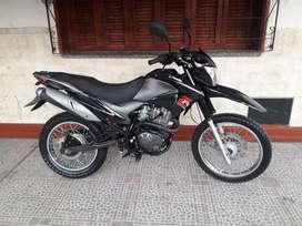 Zanella zr 150c