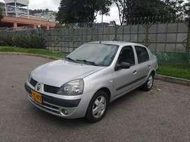 Renault symbol full automático