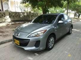 Mazda 3 All new mecánico 2014