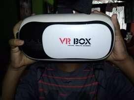 Se vende gafas virtuales