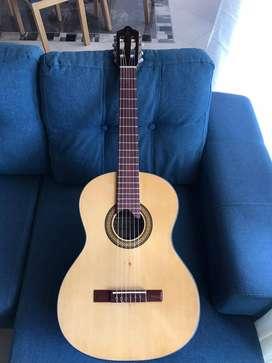 Guitarra La Gran Española - Electro Acústica
