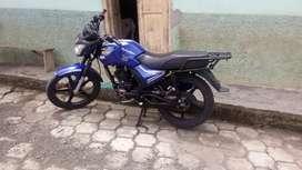 Vendo moto igm 2018