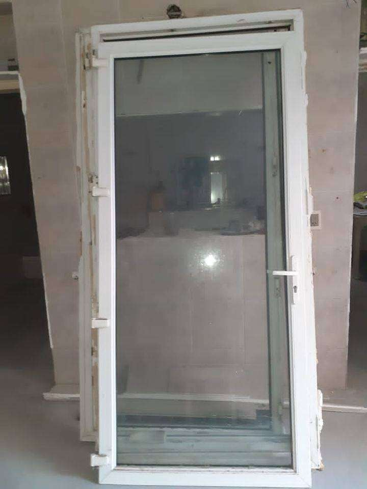 Puertas Acusticas Aislantes marca NeXT Windows - Salas de Ensayo
