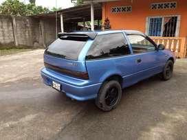 Suzuki forza 2