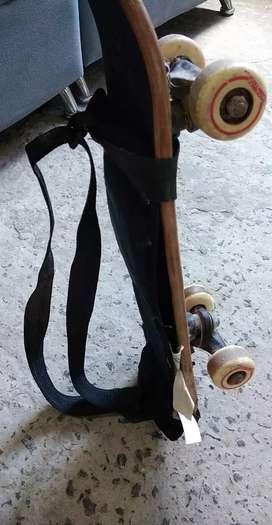 Mini patineta