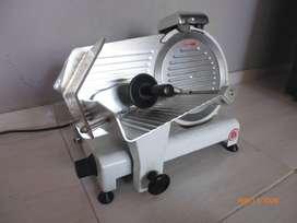 ITA - REBANADORA DE ALIMENTOS ( Meat slicer 250ES-10 ))