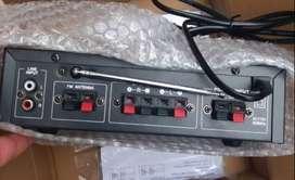 amplificadores para ventqa callejera o perifoneo $180.000