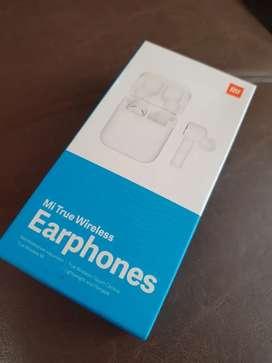 Audifonos Xiaomi Mi True Wireless Earphones