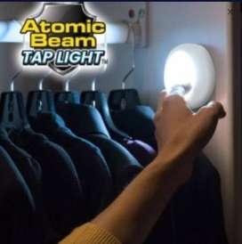 Luz Táctil Inalámbrica
