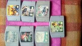 Juegos N64 Disponibles Funcionado Leer Descripcion