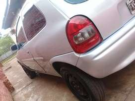 Vendo no permuto. . Corsa city BASE