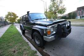 Nissan Patrol 2.8 Sgl Sw T/bajo D