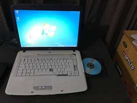 Acer Aspire ICL50