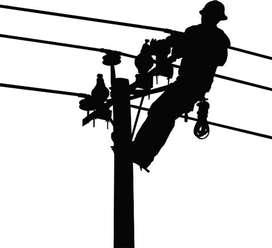 Electrcista disponible